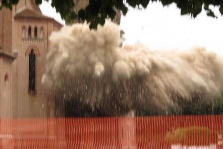 Terremoto Emilia-Romagna, 20-29 maggio
