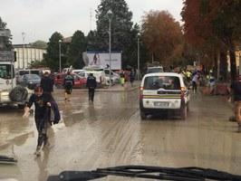 Emergenza maltempo Parma 13/10/2014 - 8