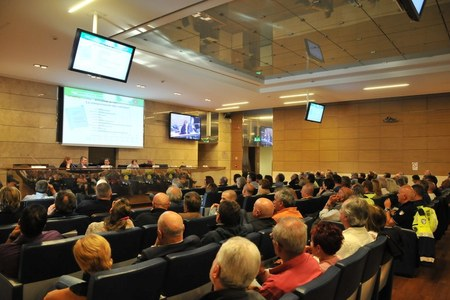 Presentazione STARP - 6 maggio 2015