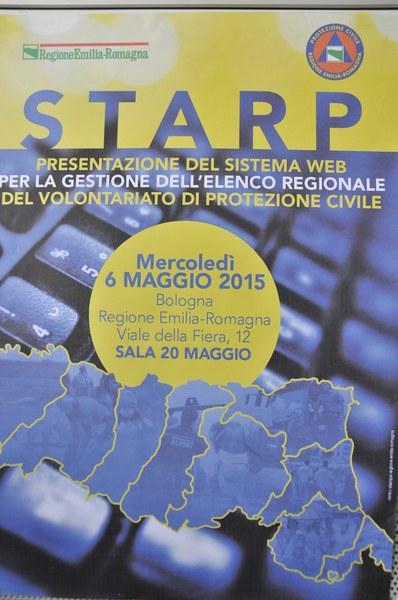 Locandina - STARP