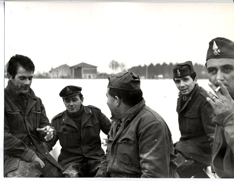 Alluvione del Reno novembre dicembre 1966 8/19
