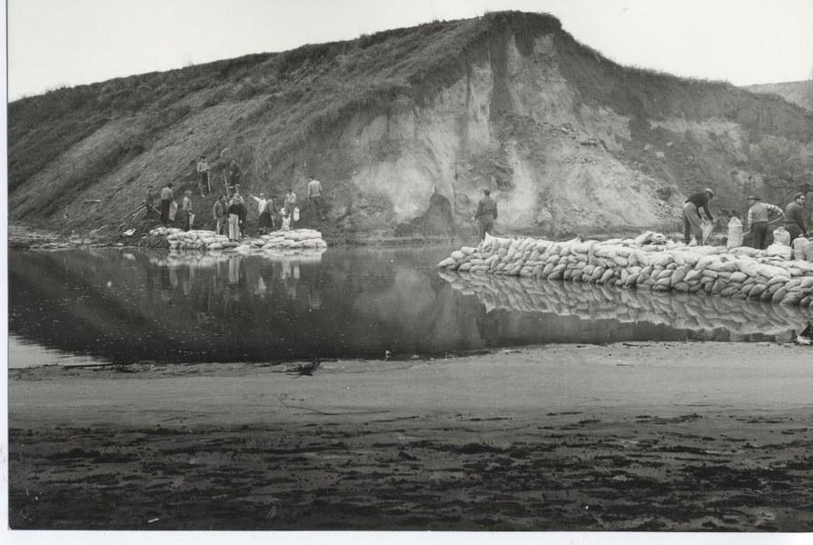 Alluvione del Reno novembre dicembre 1966 7/19