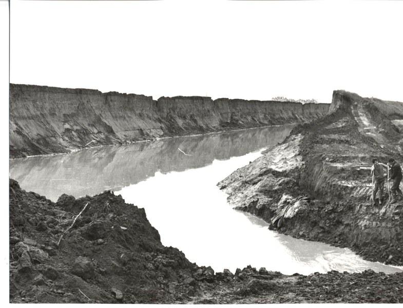 Alluvione del Reno novembre dicembre 1966 4/19