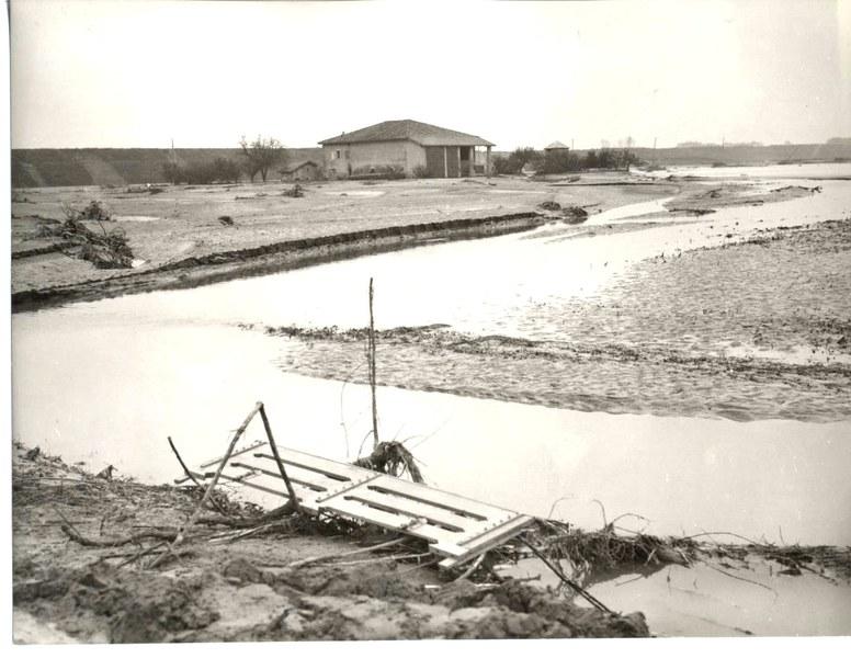 Alluvione del Reno novembre dicembre 1966 2/19