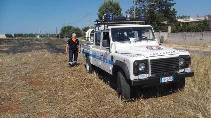 Guardie Ecologiche Volontarie I° turno - III