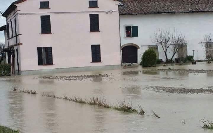 Maltempo Piacenza - 1