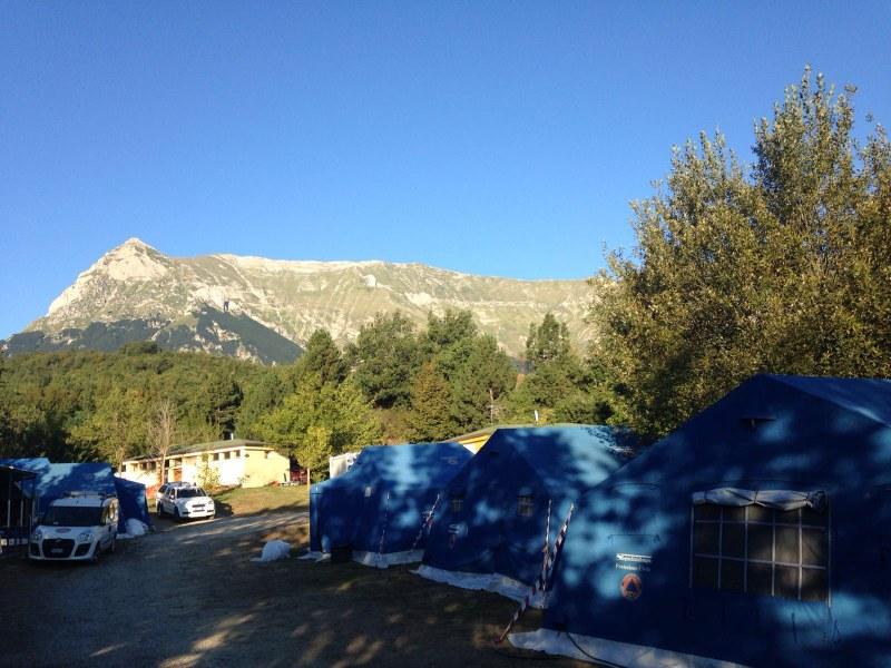 Campo Balzo di Montegallo - III