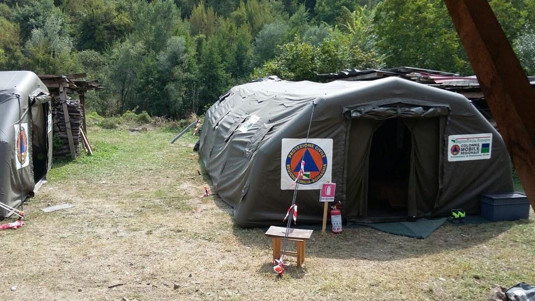 Campo Balzo di Montegallo - IV