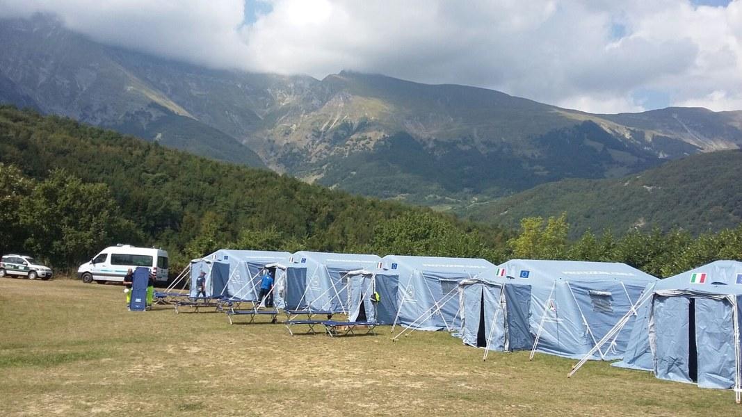 Campo Uscerno di Montegallo