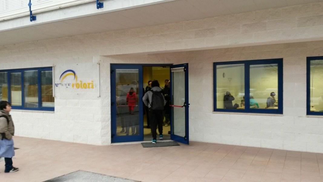Referendum 4 dicembre 2016 a Caldarola (2)