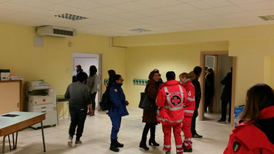 Referendum 4 dicembre 2016 a Caldarola