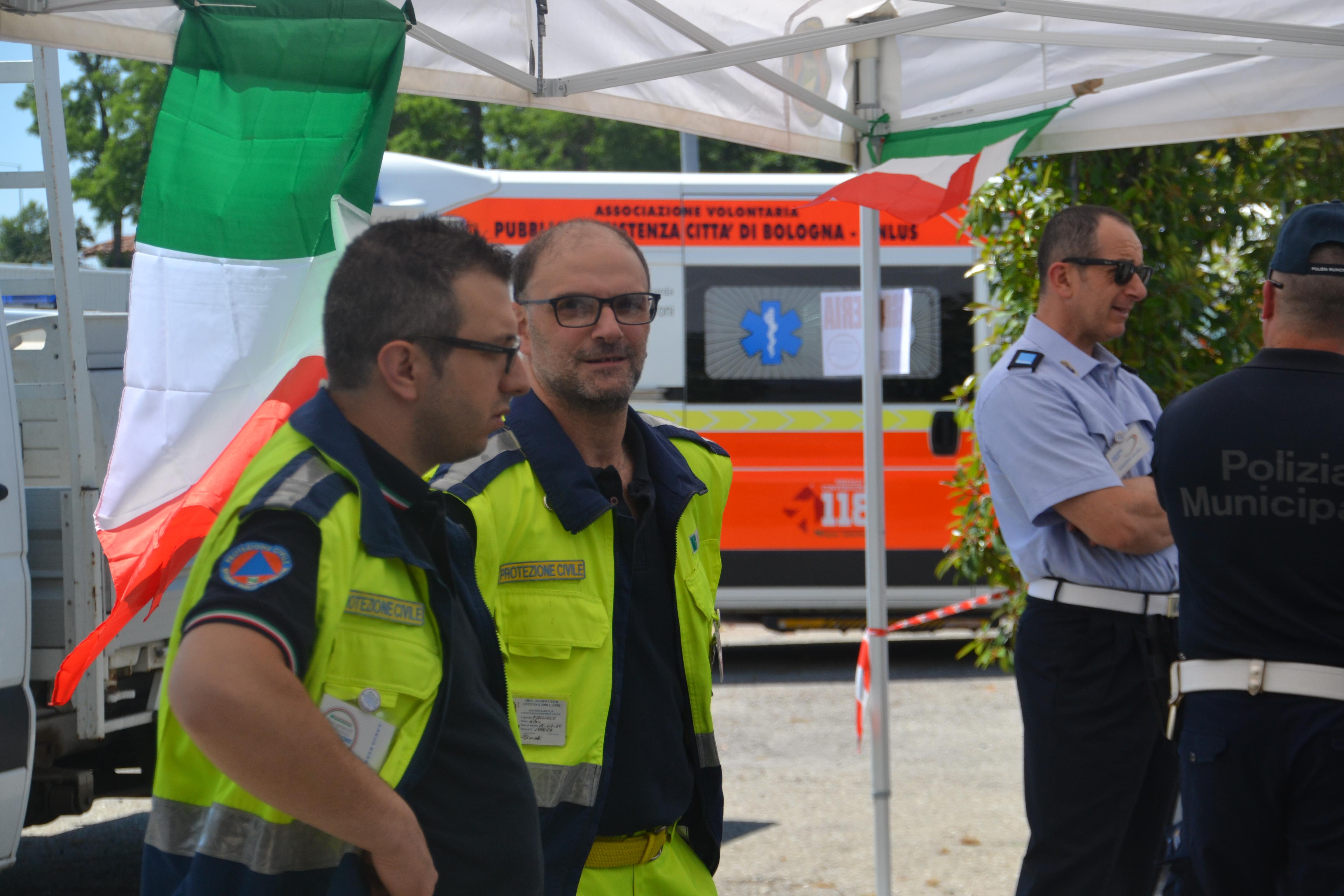 Stati generali volontariato di protezione civile 21/27