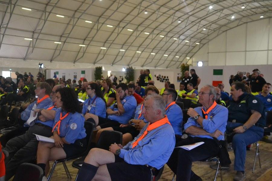 Stati generali volontariato di protezione civile 20/27