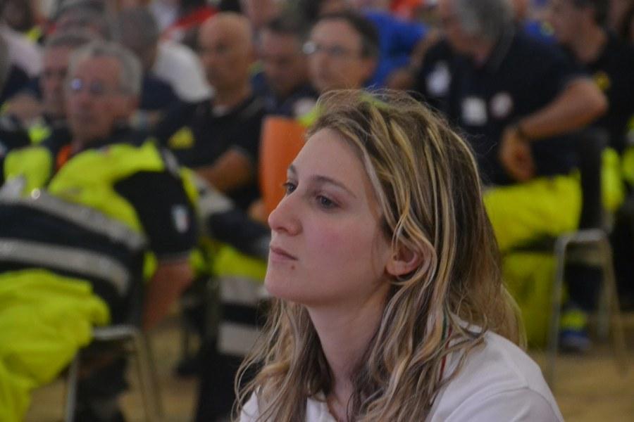 Stati generali volontariato di protezione civile 24/27
