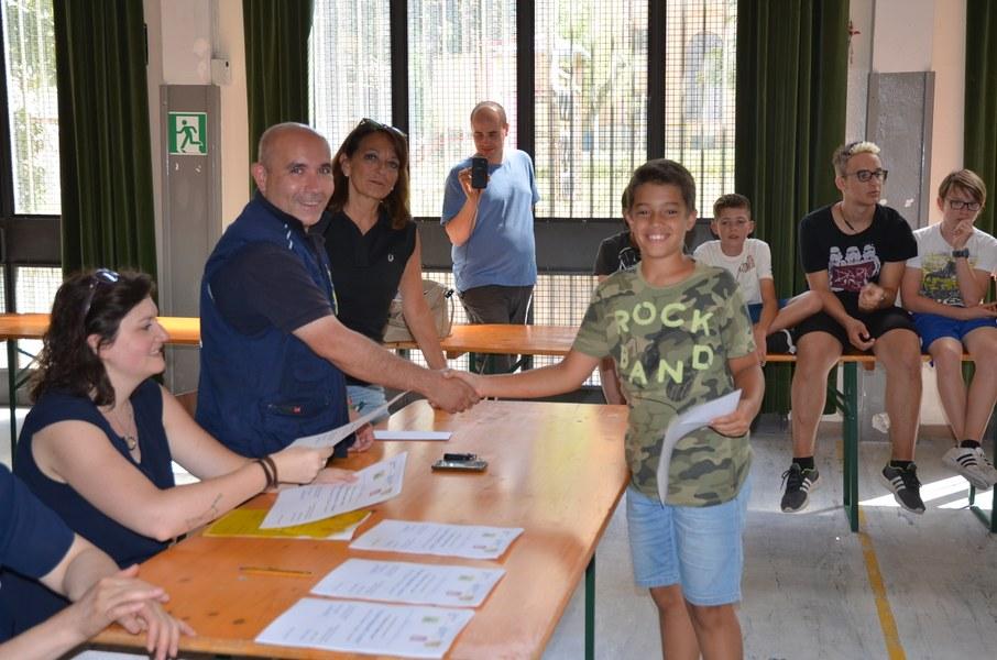 Campo estivo protezione civile 2017 1/8