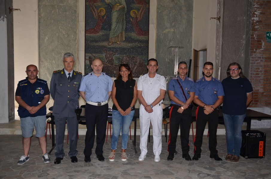 Campo estivo protezione civile 2017 5/8