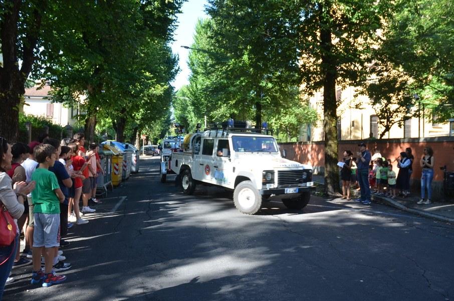 Campo estivo protezione civile 2017 8/8