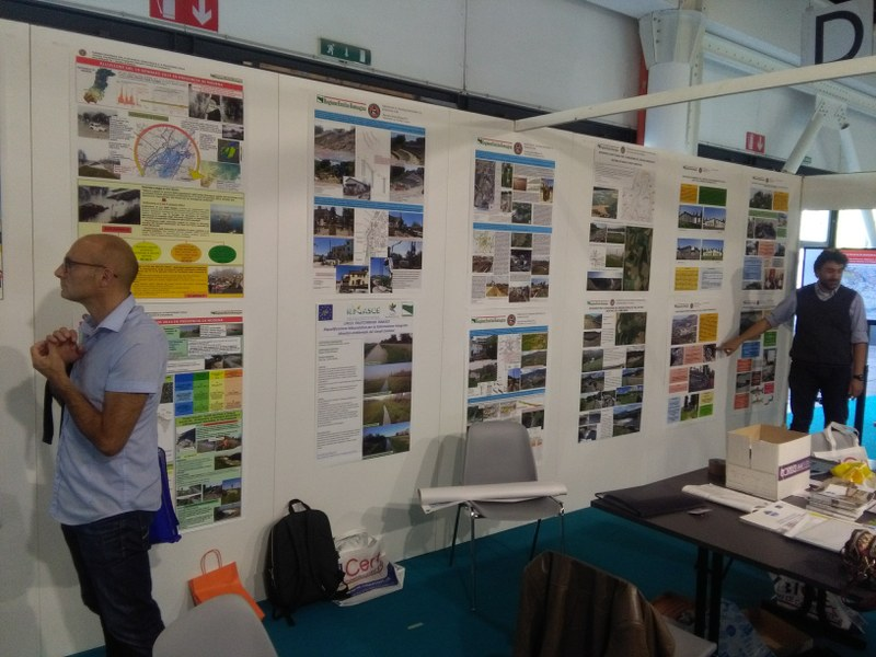 Lo stand regionale - IV