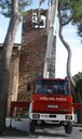 Messa in sicurezza campanile Santarcangelo di Romagna III
