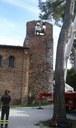 Messa in sicurezza campanile Santarcangelo di Romagna I