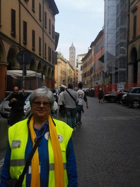 Le piazze INR-Bologna