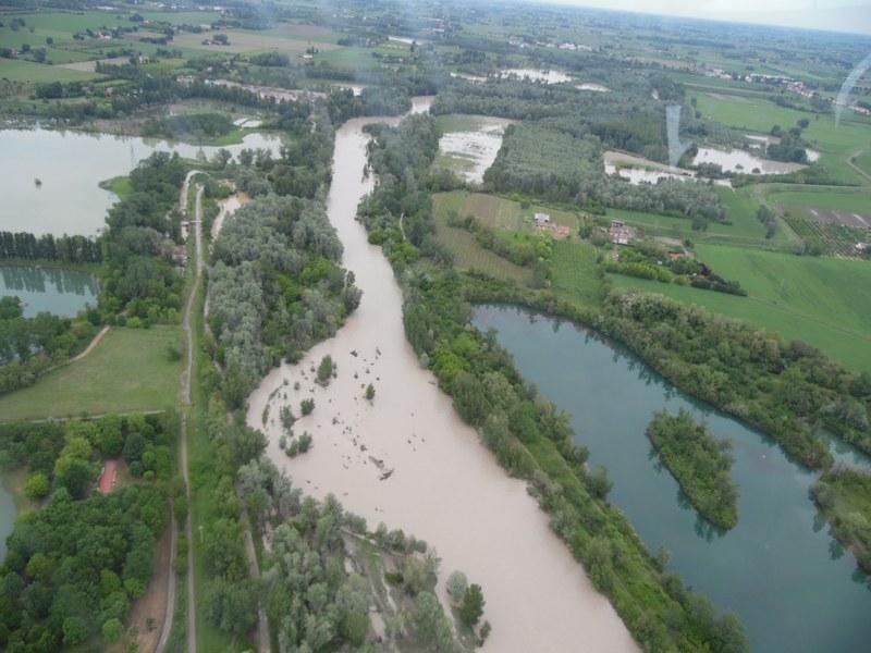 13 maggio: Campogalliano (MO) - 3