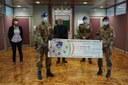 Donazione Brigata Friuli 1