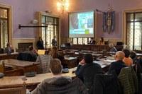 Conferenza Servizi progettone