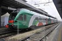 Treno regionale FER