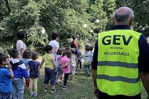 Volontario GEV