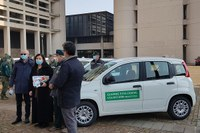Donazione auto a Federgev